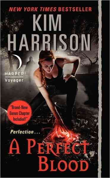 A Perfect Blood By Harrison, Kim